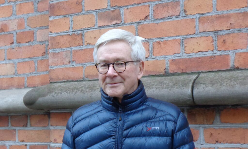 Crister Magnusson