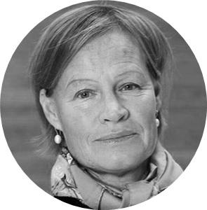 Annika Lundius